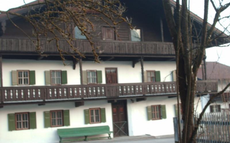Bauernhaus mieten Tirol_Hausansicht
