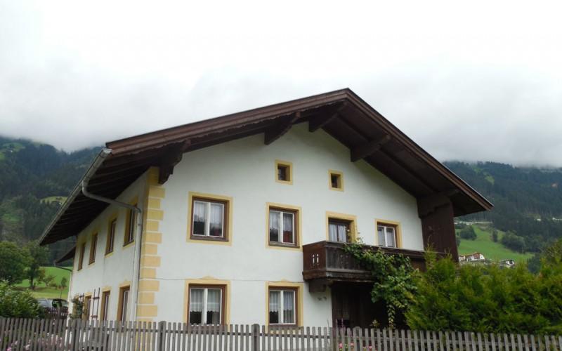 Bauernhaus mieten_Aussenansicht