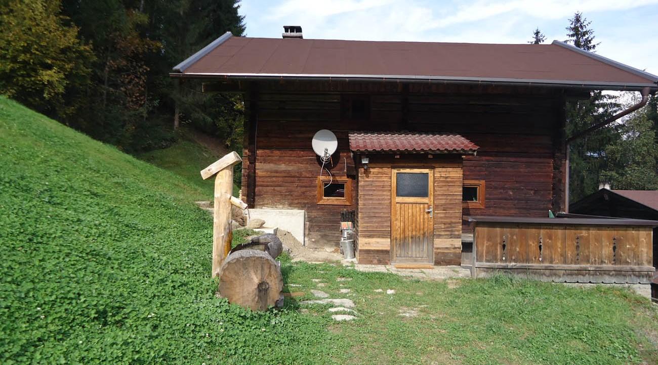 Hütte pachten Komfort-Ausstattung - Skigebiet Zillertal