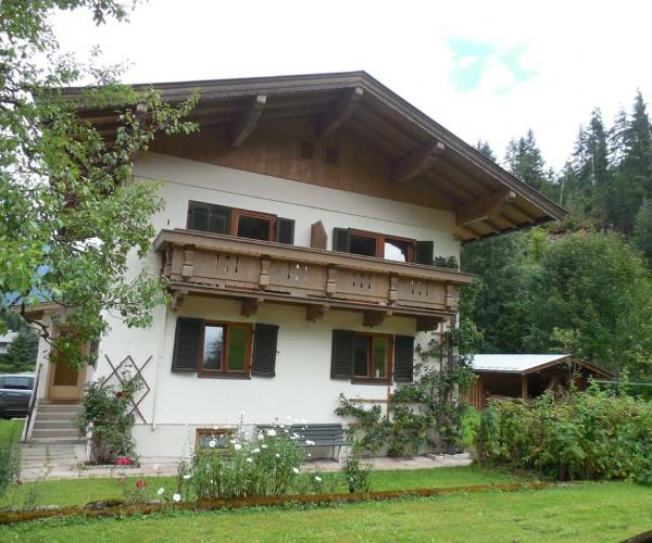 Haus-kaufen-Fieberbrunn-Ansicht