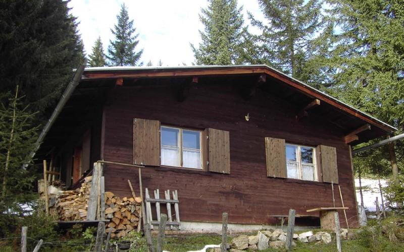 Tolle Berghütte für Skifans – mitten im Skigebiet SKIJUWEL Wildschönau – Alpbachtal